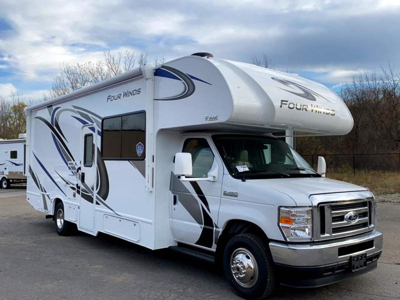 2021 Thor Motor Coach FOUR WINDS 27R