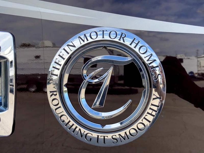 2021 Tiffin Motorhomes ALLEGRO RED 37 BA
