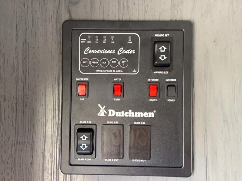 2021 Dutchmen Mfg COLORADO 26BHC