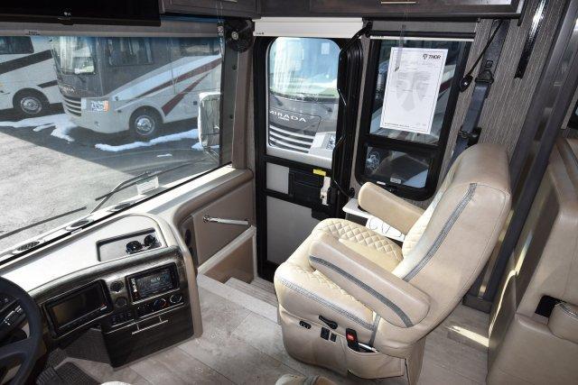 2020 Thor Motor Coach Aria 4000