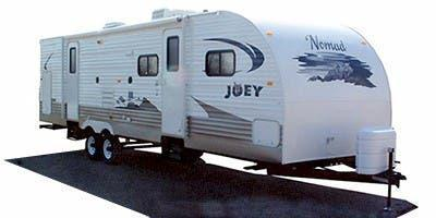 2012 Skyline NOMAD JOEY 307