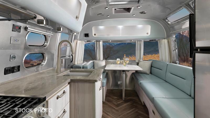 2021 Airstream INTERNATIONAL SERENITY 27FB