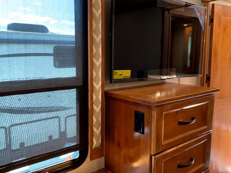 2022 Vanleigh RV BEACON 34RLB