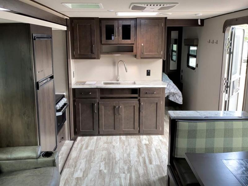 2021 Grand Design RV TRANSCEND XPLOR 261BH