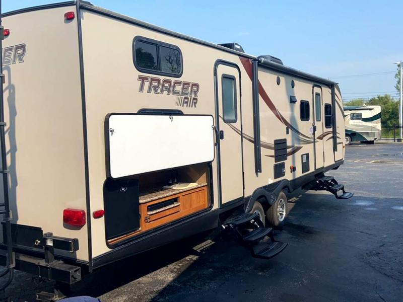 2016 Prime Time TRACER 305AIR
