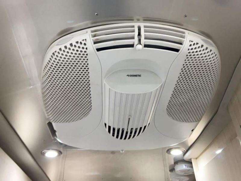 2017 Airstream INTERSTATE EXT GRAND TOUR