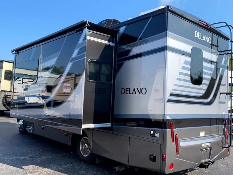 2020 Thor Motor Coach DELANO 24FB