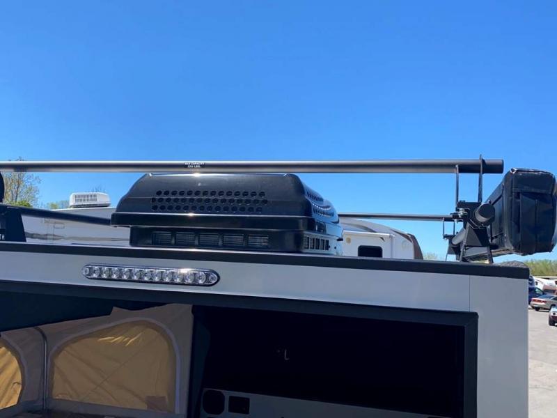 2020 InTech RV FLYER EXPLORE
