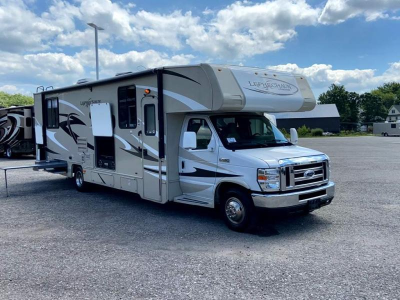 2014 Coachmen LEPRECHAUN 319DS
