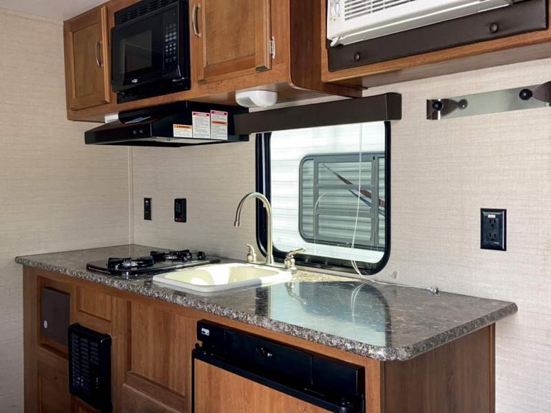 2016 Keystone RV SPRINGDALE 1700FQ