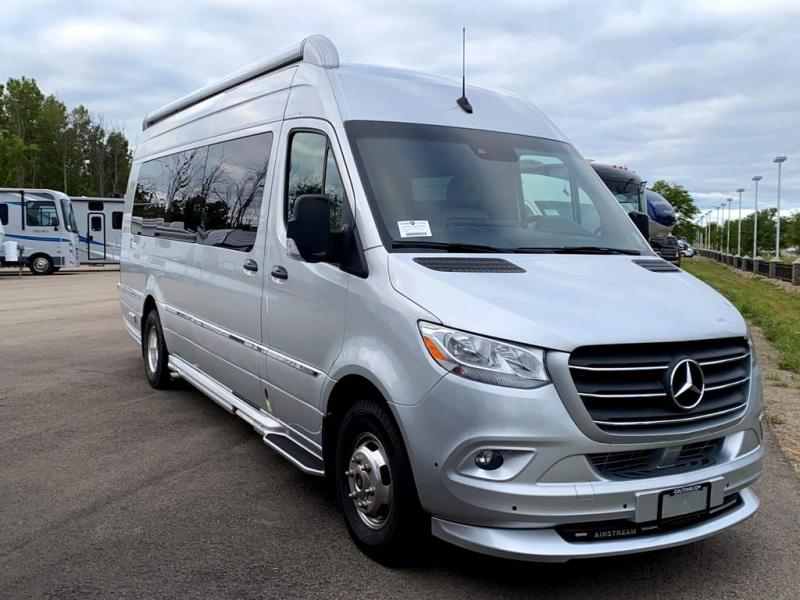 2021 Airstream INTERSTATE Tommy Bahama 24GT