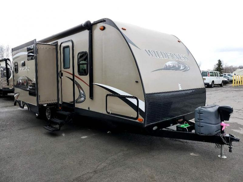 2015 Heartland RV WILDERNESS 2775RB