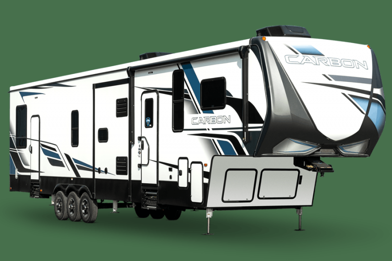 2021 Keystone RV CARBON 338