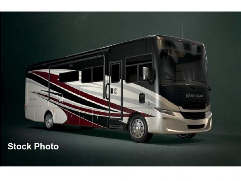 2019 Tiffin Motorhomes ALLEGRO 32 SA