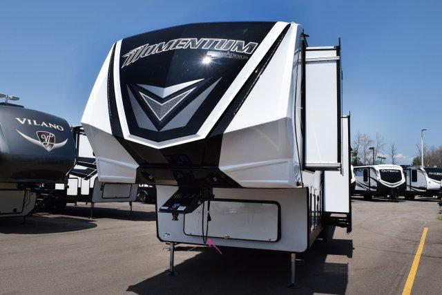 2020 GRAND DESIGN Momentum G-Class 5th Wheel 350G