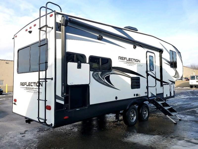 2020 Grand Design RV REFLECTION 150 SERIES 240RL