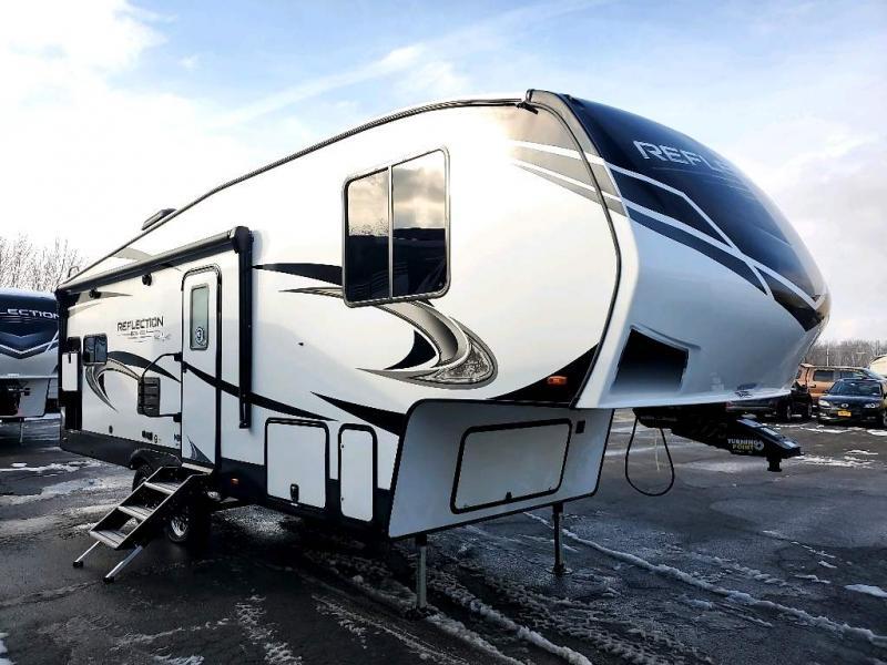 2020 Grand Design RV REFLECTION 150 SERIES 240RL