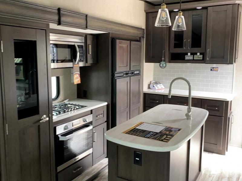 2020 Grand Design RV REFLECTION 303RLS