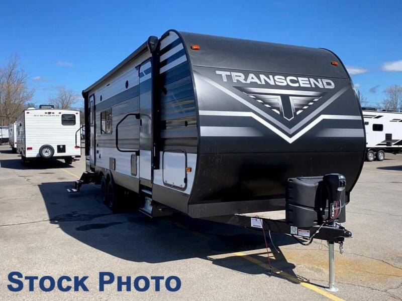 2022 Grand Design RV TRANSCEND XPLOR 231RK