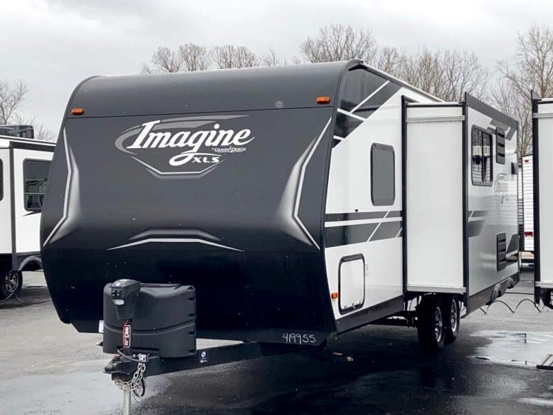 2021 Grand Design RV IMAGINE XLS 22MLE