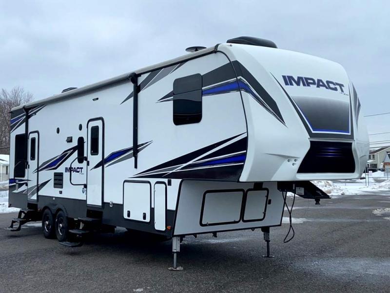 2019 Keystone RV IMPACT 311
