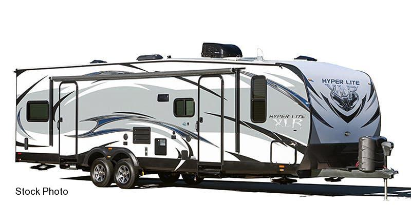 2017 Forest River, Inc. XLR HYPERLITE 29HFS