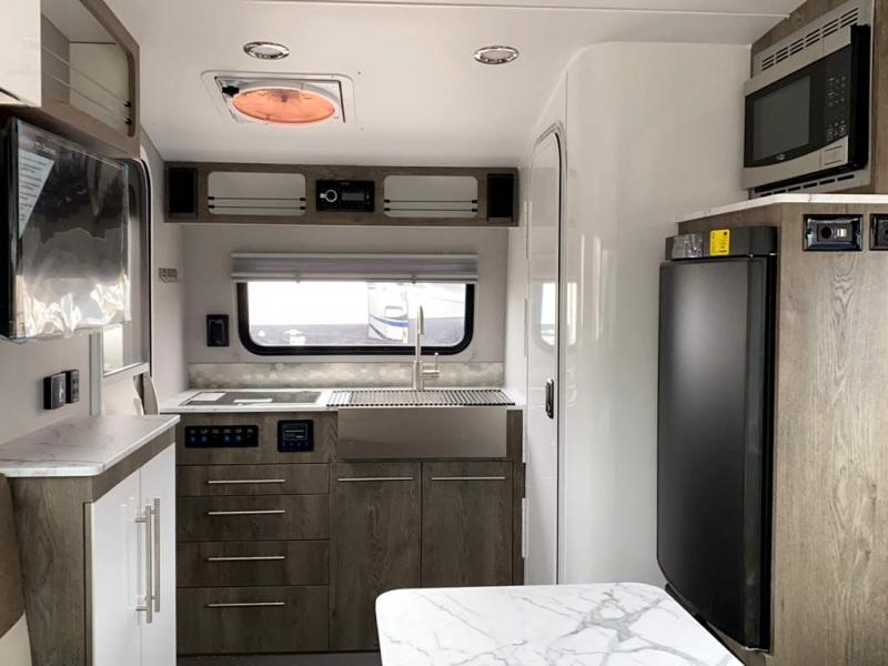 2020 InTech RV Sol Dawn DAWN