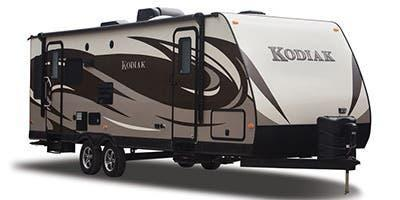 2014 Dutchmen Mfg. KODIAK 290BHSL