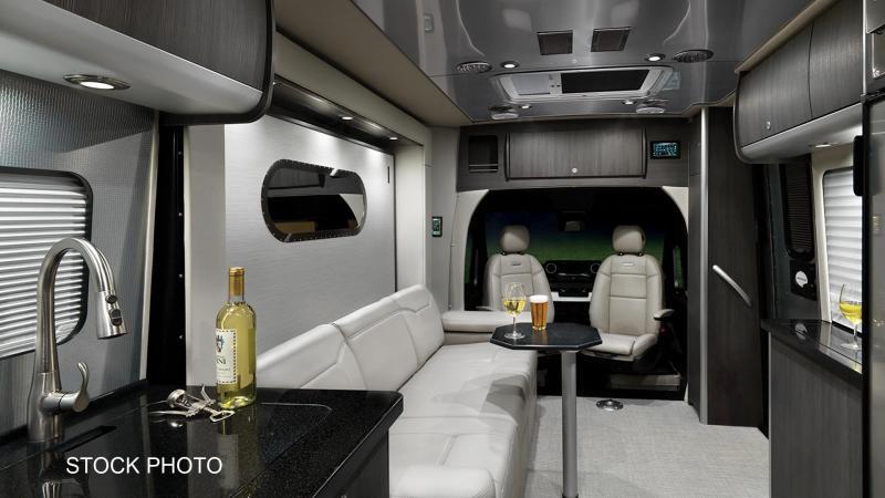 2021 Airstream ATLAS ATLAS