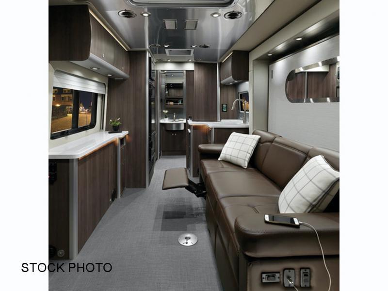 2021 Airstream ATLAS Murphy Suite