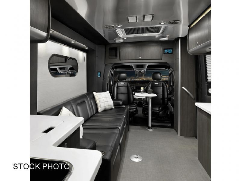 2021 Airstream Interstate ATLAS