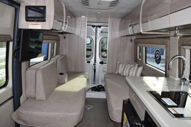 2020 Thor Motorcoach Sequence 20L