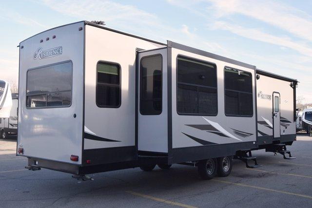 2020 Keystone RV RESIDENCE 401RLTS