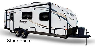 2014 Evergreen RV ASCEND 191RB