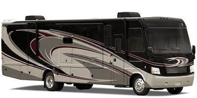 2014 Thor Motor Coach CHALLENGER 37KT