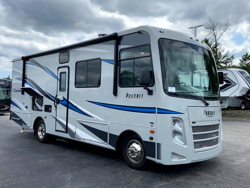 2020 Coachmen PURSUIT 27DS