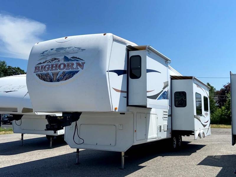 2009 Heartland RV BIGHORN 3055RL