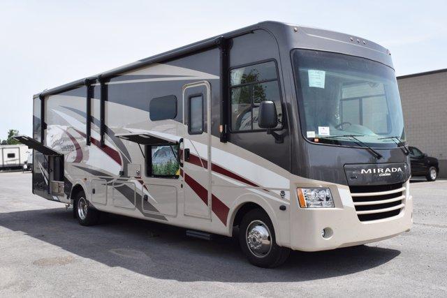 2019 Coachmen MIRADA 32SS