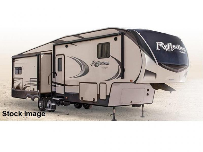 2018 Grand Design RV REFLECTION 311BHS