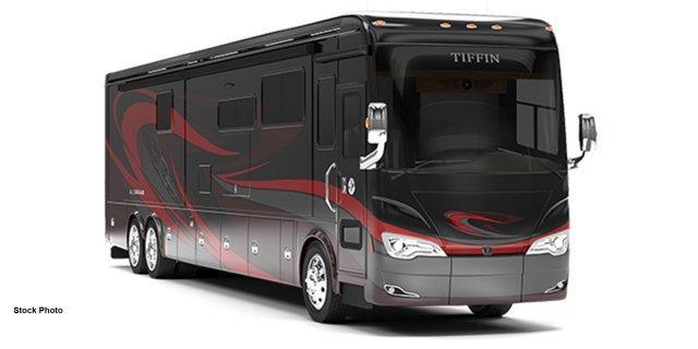 2020 Tiffin Motorhomes Allegro Bus 40 AP