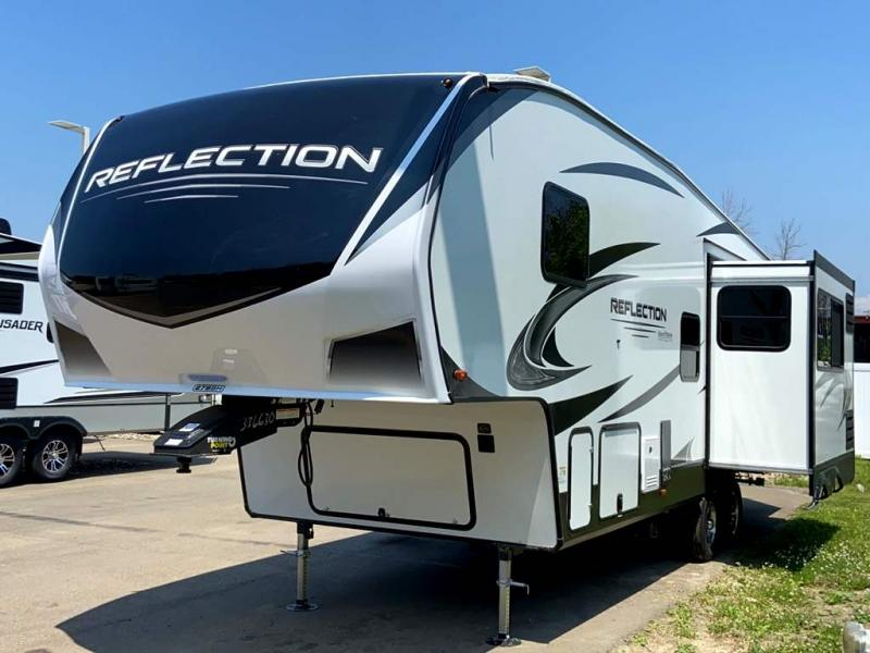 2021 Grand Design RV REFLECTION 150 SERIES 278BH