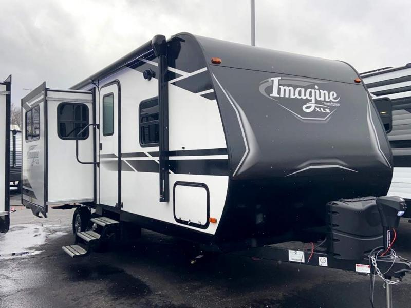 2021 Grand Design RV IMAGINE XLS 22RBE