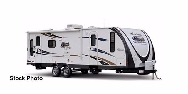 2012 Coachmen FREEDOM EXPRESS 296REDS