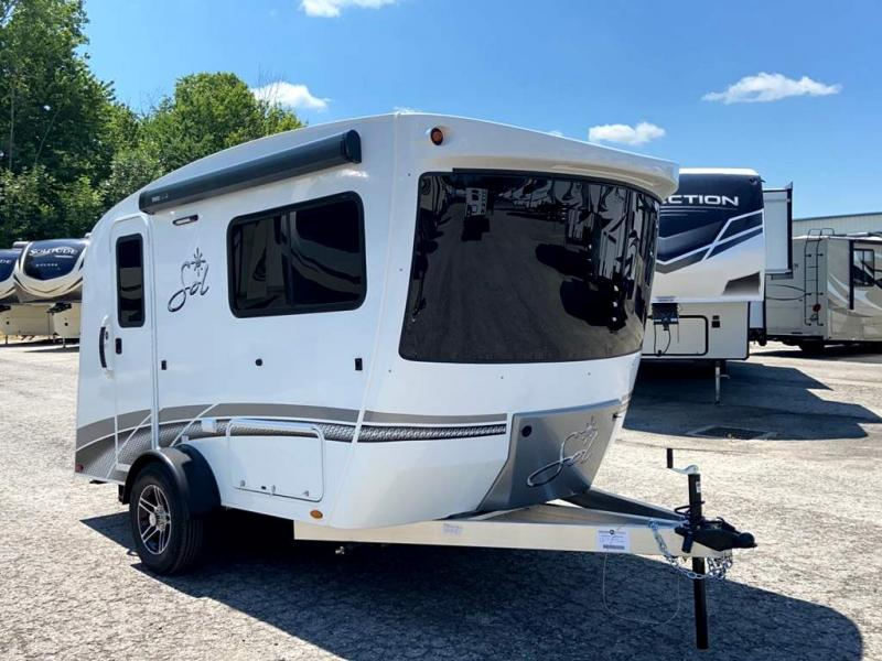 2021 InTech RV SOL DAWN
