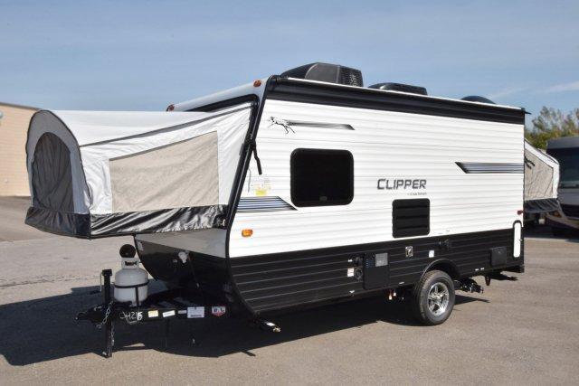 2020 Coachmen Clipper Ultra-Lite 16RBD