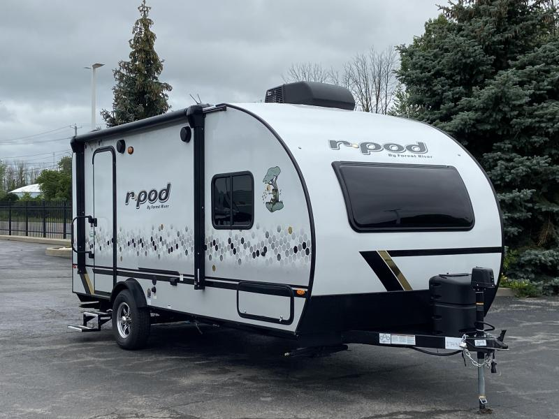 2021 Forest River R POD 196