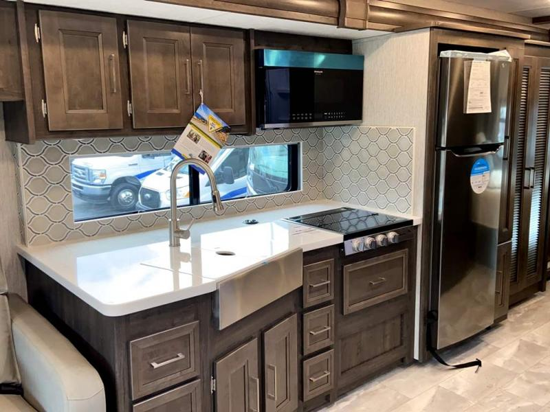 2021 Coachmen ENCORE 355DS