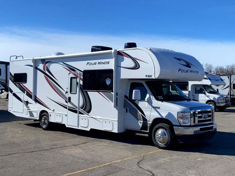 2021 Thor Motor Coach FOUR WINDS 31WV