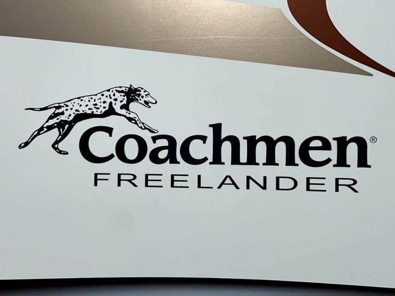 2014 Coachmen FREELANDER 32BH