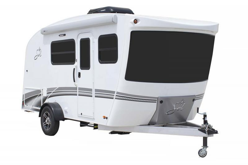 2019 InTech RV SOL Horizon